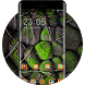 Green Nature Free Android Theme for Oppo by Mobo Theme Apps Team