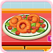 Make donuts cooking games by Titan Media