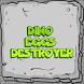 Dino Eggs Destroyer by Nagatek Games
