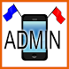 Capture The Phone Admin by FrenchToast Apps
