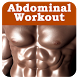 Abs Workout Six pack Exercices by FernandoApps