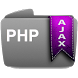 Learn AJAX and PHP by Playstore Learning