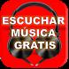 ESCUCHAR MÚSICA GRATIS by MAROY ABC