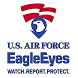 Air Force OSI Tips by Citizen Observer, LLC - tip411