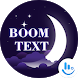 Good Night TouchPal Boomtext - Creat GIF