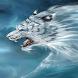 White Tiger Wind LWP by Daksh Apps