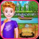 Village Farming School Trip by Expert In Apps