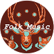 Folk Music Compilation by BLACKSWAN