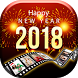 Happy New Year Wishes Video