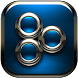 MENTALIST Go Launcher Theme by scapemode