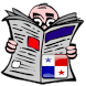 Periódicos de Panamá by litoteam873