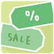 割引計算 -DiscountCalc- by millust
