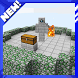 Battle Tower mod for Minecraft by Allureapps