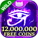 Slots Era: Free Wild Casino by Murka Ltd.