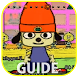 Guide PaRappa The Rapper by Natazburg Mech