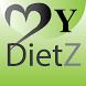 MyDietz - Diet Plan app by Vishnu C