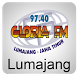 Gloria FM - Lumajang by Zamrud Technology