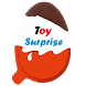 Surprise Eggs Toys by Marshal Patrol