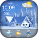Live Winter Weather : Live Weather Forecast by Elegant App Developer