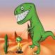 Guide Cadillacs and dinosaurs by siranossilbaran