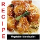 Vegetable Manchurian by Sidney Laurvick