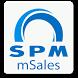 mSales-SPM by ITT