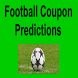 Football Coupon Predictions by M MOULLOTOU