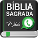 Bíblia Sagrada para Whatsapp by Master Five Apps Studios