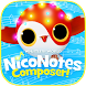 NicoNotes Composer by Little Wing World, LLC