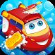 Train Wash by YovoGames