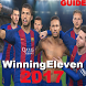 Guide for Winning Eleven 2017 by smile clash inc.