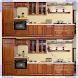 Modern Kitchen Cabinet Refinishing