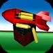 Blocky Bomb by DaroN2391