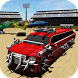 Limo Xtreme Demolition Derby by Game Sim Studios