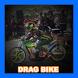Video Drag Bike Terbaru by Idaman Script