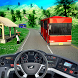 Offroad Coach bus simulator 17 - Real Driver Game by Mixi Gree Studio
