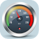 Speed Tachometer and RPM by New Day Lab