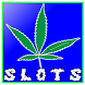 Stoner Slots: Progressive Weed by 2 The Left, Inc.