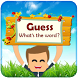 Guess - What's the word ? by Pro Platinum Technologies