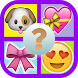 Guess the Emoji - New Levels by KK14