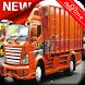 telolet truck mania by rezpectapp