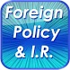 International Relations & F.P. by Top of Learning