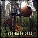 Tree House Idea by Jude Swanson