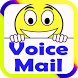 Voice To Mail - Voice Recorder by zikasnet