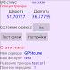 GPS/GLONASS мобильный трекинг by Dmitriy Skopin