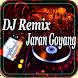 Dj Remix Jaran Goyang 2018