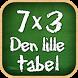 Den lille tabel træner by Oxmond Interactive