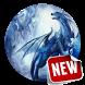 HD dragon wallpaper by seancrop