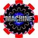 MACHINE by Raifer Vandermark