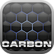Cells Carbon Live Wallpaper by Duel Up